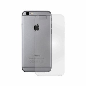 PEDEA Soft TPU Case (glatt) für iPhone 5/ 5S/ SE Transparent