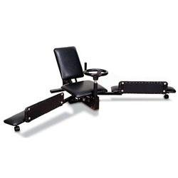 Deluxe Leg Stretcher Stretching Machine by TIGER