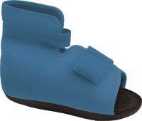 Zenith Medical Supplies Slimline Cast Boot Navy Pediatric Medium by Zenith Medical Supplies