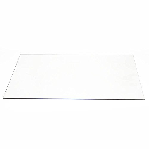Panel Glass Inner (Bosch 00219357 Wall Oven Door Inner Glass Genuine Original Equipment Manufacturer (OEM) Part)