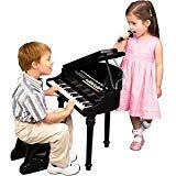 Little Virtuoso Symphonic Grand Piano with Microphone