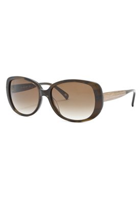 Nine West Women's Stylish Sunglasses, Metallic - Sunglasses Five Nine