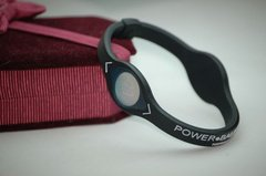 power balance bracelet white - 9