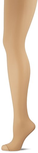 (Wolford Women's Luxe 9 Toeless Tights Cosmetic Small)