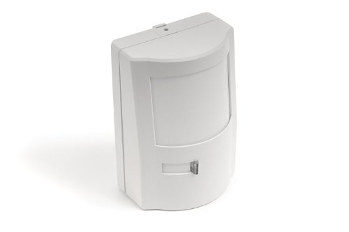 DSC Bravo 3 BV-300DP Digital Passive Infrared Motion Detector, Pet Immune to 60 lbs 2 Pack