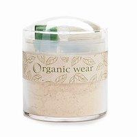 Organic Wear Loose Powder .03 oz