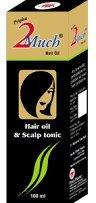 2 Much Hair Oil 200 ml