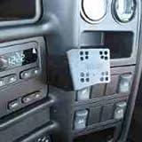 Panavise In Dash Mount Chevrolet C Series Truck & Kodiak (HD Mount) 03~08