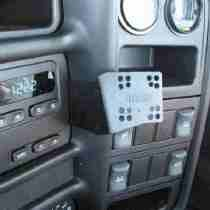 Amazon.com: Panavise Dash Mount for CHEVY&GMC- C-Series Truck 03-08 ...