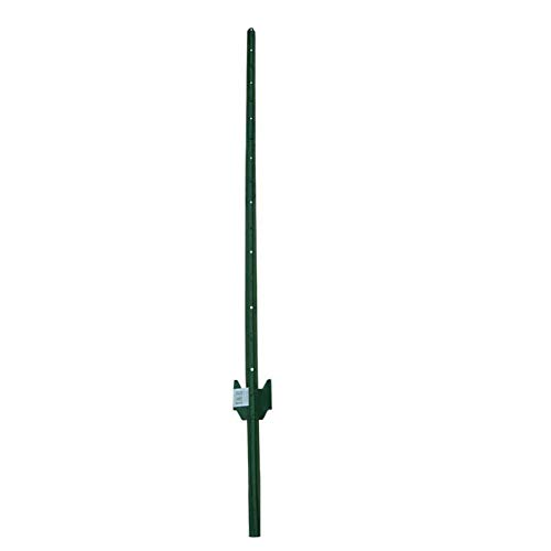 MTB Light Duty Fence Post U Post 4', Pack of 10 by MTB