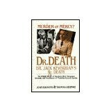 img - for Dr. Death: Dr. Jack Kevorkian's Rx : Death by Joan M. Brovins (1993-10-01) book / textbook / text book