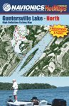Guntersville Lake Fishing Map Bundle