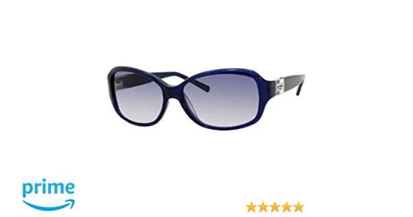 414d3d3c37 Amazon.com  Kate Spade Sunglasses - Annika S   Frame  Navy Lens  Gray  Gradient  Clothing