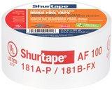 Shurtape AF 100 2-1/2 in. x 60 yd. Silver Aluminum Foil Tape