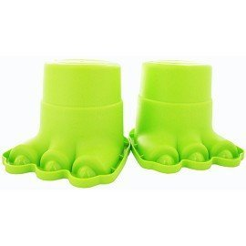 1 X Monster Feet Stilts by Grossman