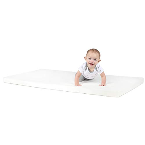 The 10 Best Portable Mini Crib Mattress Reviews 2019