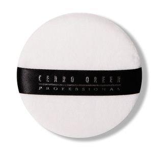 Cerro Qreen - Houpette Poudre Grand Format 90mm - Couleur : Blanc