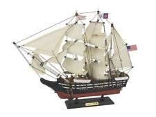Whaling Boat (Wooden Charles W. Morgan Model Whaling Boat 15