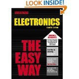 Electronics the Easy Way, Miller, Rex, 0812040813