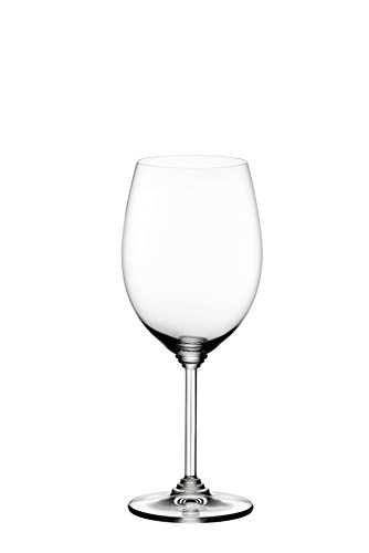 Riedel Wine Series Cabernet/Merlot Glass, Set of 2 (Wine Red Rioja Tempranillo)