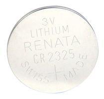 - Renata Cr2325 Sb-T12 3V Lithium Coin Button Cell Battery