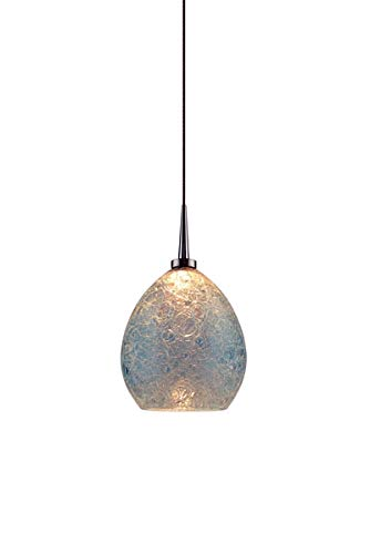 Bruck Lighting 223886mc/MP - Vibe LED Pendant with 4