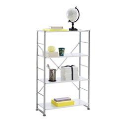 Brenton Studio(R) Halton Bookcase, White