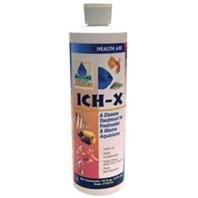 Aquarium Solutions Ich-X 16oz by HIKARI