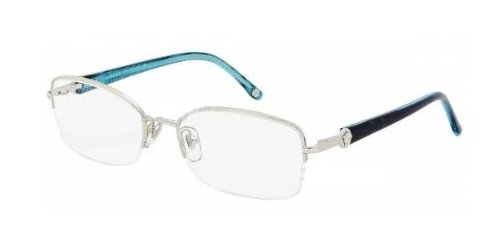 Versace VE1193 Eyeglasses Color - Versace Eyeglass Rimless Frames