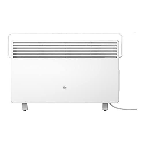 chollos oferta descuentos barato Xiaomi Mi Smart Space Heater S Calefactor Eléctrico Inteligente Potencia 2200W Control Voz Impermeabilidad IPX4 Anti Deslizante