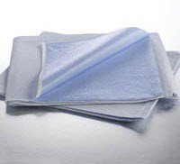 Graham Medical 52166 Sheet Bed Flat Disposable 40''x90'' 50/Ca