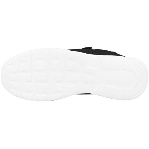 KangaROOS Unisex Nihu EV Schuhe jet black-white (18189-5012)