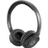 Able Planet Wired Headset for Universal - Retail Packaging - Matte (Able Planet Headphones)