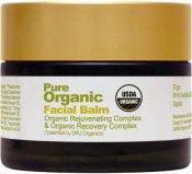Pure Organic Facial Balm