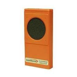 Duty Cycle Half Mile Wireless Driveway Alarm Bundle by Dakota Alert by Dakota Alert