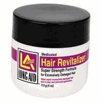 Long Aid Hair Revitalizer Super Strength Formula