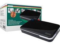 """1 opinioni per Digitus DA71051 Box Esterno USB 2.0 per HDD 3,5"""" SATA"""