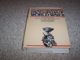 The Simon and Schuster Encyclopedia of World War II, Thomas Parrish, 0671242776