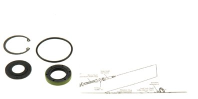 - ACDelco 36-351310 Professional Steering Gear Input Shaft Seal Kit with Bushing, Seals, and Snap Ring