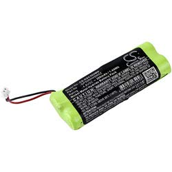 Replacement For Dentsply Smartlite Ps Battery