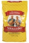 Newman's Own Dog Food, Og, Advanced, 25-Count, My Pet Supplies