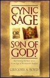 - Cynic Sage Or Son Of God?