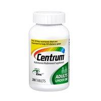 Centrum Adult Multivitamin/Multimineral Supplement