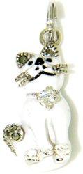 Judith Jack Cat Charm 40210429