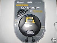 Memorex MD6451 CD Player - Black Memorex MD6451 CD Player - Black (Memorex Personal Cd Player)