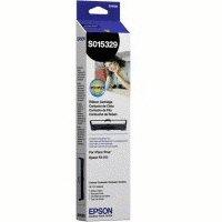 New - Epson FX-890 Black Ribbon Cartridge - 780529