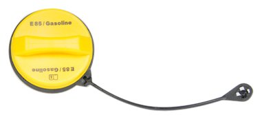 Impala Fuel Tank (ACDelco GT294 GM Original Equipment Yellow Fuel Tank Cap)