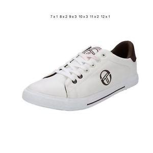 BROWN Herren ECRU Sergio Tacchini Sneaker xwYg77Inq