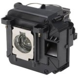 EPSV13H010L60 - Epson ELPLP60 Replacement Lamp for 420/425W/425Wi/430i/435Wi/92/93/95/96W/905
