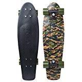 nickel board deck - 9